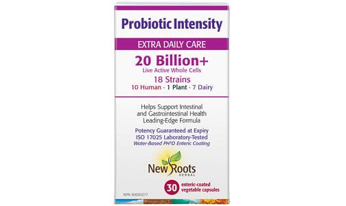 Probiotic Intensity, 20 Billion- Code#: PC410316