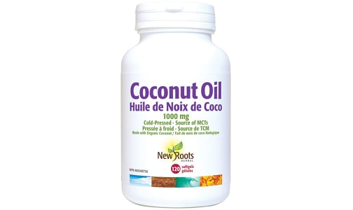 Organic Extra Virgin Coconut Oil- Code#: PC410320