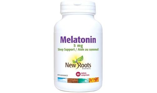 Melatonin- Code#: PC410321