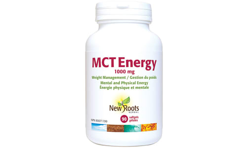 MCT Energy- Code#: PC410325