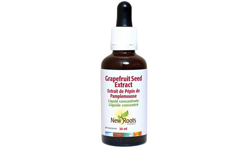 Grapefruit Seed Extract- Code#: PC410327