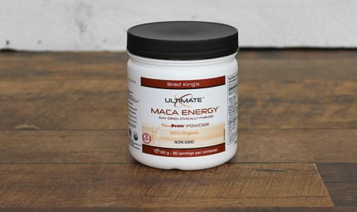 Maca Energy Powder- Code#: PC410346