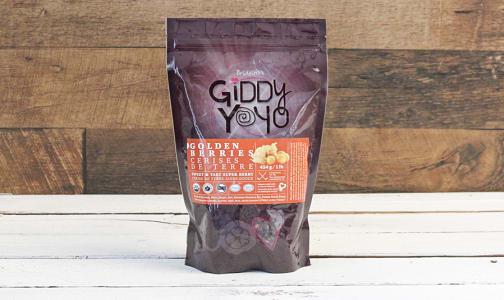 Organic Golden Berries- Code#: PC410368