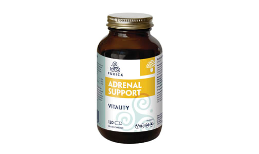 Vitality Adrenal Support- Code#: PC410388