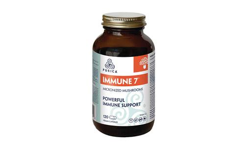 Immune 7- Code#: PC410389