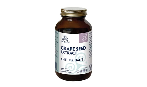 Grape Seed Extract- Code#: PC410390