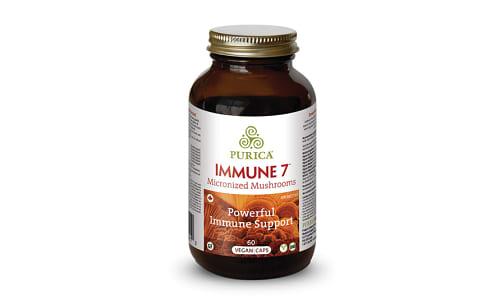 Organic Immune 7- Code#: PC410394
