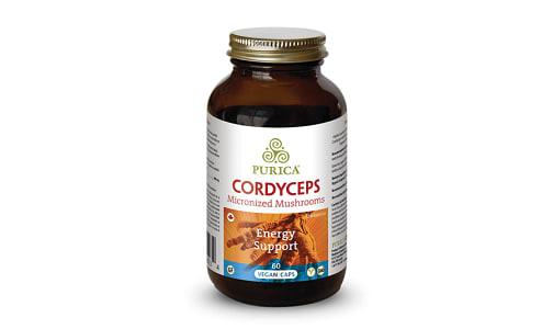 Organic Cordyceps- Code#: PC410396