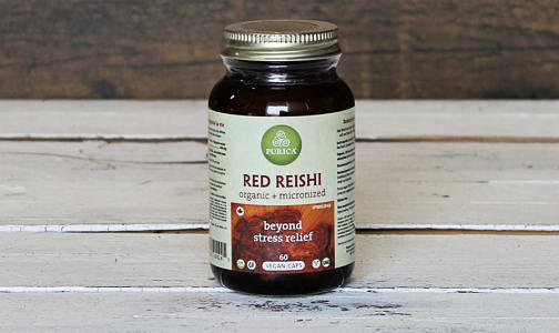 Red Reishi- Code#: PC410397