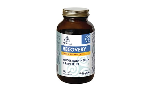 Recovery X-Strength- Code#: PC410407