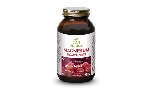 Magnesium Effervescent - Raspberry- Code#: PC410408