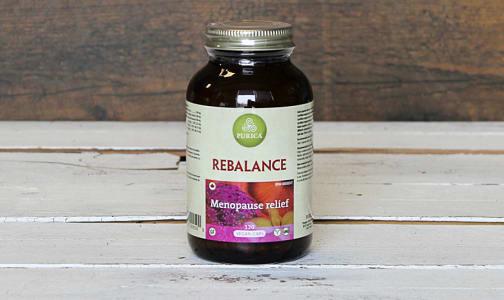 Rebalance- Code#: PC410409