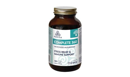 Complete 360- Code#: PC410413