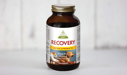 Pet Recovery SA Powder- Code#: PC410419