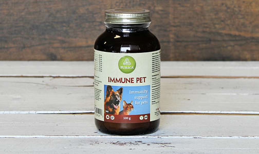 Purica Immune Pet- Code#: PC410420