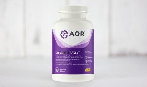 Curcumin Ultra- Code#: PC410430