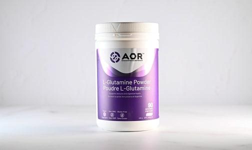 L Glutamine- Code#: PC410431
