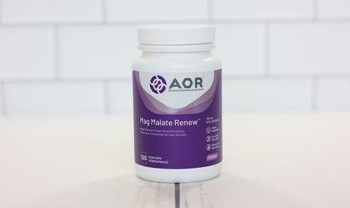Magnesium Malate Renew- Code#: PC410432