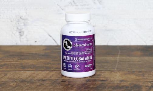 Methylcobalamin- Code#: PC410438
