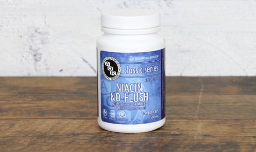 Niacin No Flush- Code#: PC410439