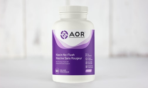 Niacin No Flush- Code#: PC410439