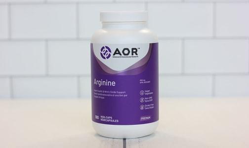 Arginine- Code#: PC410443