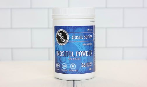 Inositol Powder- Code#: PC410447