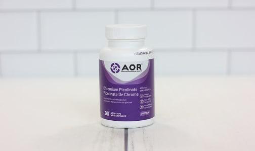 Chromium Picolinate- Code#: PC410454