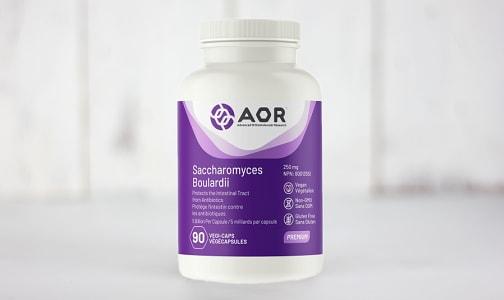 Saccharomyces Boulardii- Code#: PC410458