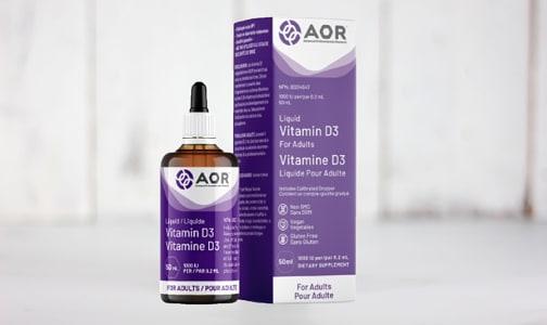 Vitamin D3 1000 IU- Code#: PC410466