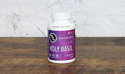 Holy Basil- Code#: PC410468
