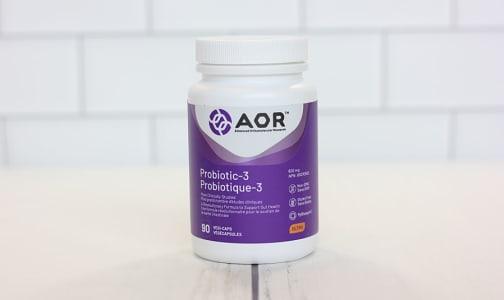 Probiotic-3- Code#: PC410470