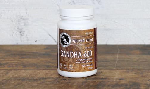 Gandha 600- Code#: PC410473
