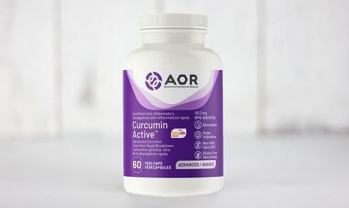 Curcumin Active- Code#: PC410474