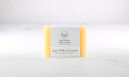 Goats Milk Lavender Bar Soap- Code#: PC410506