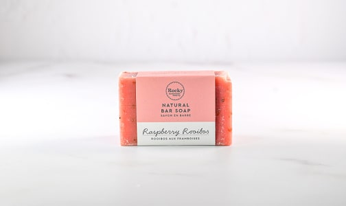Raspberry Rooibos Bar Soap- Code#: PC410510