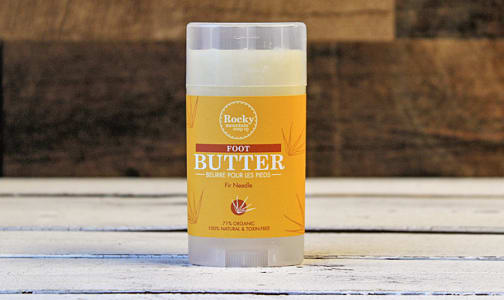 Foot Butter- Code#: PC410512