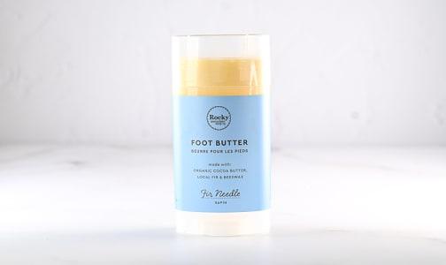 Foot Butter- Code#: PC410512