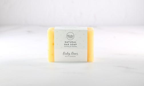 Baby Bear Bar Soap- Code#: PC410524