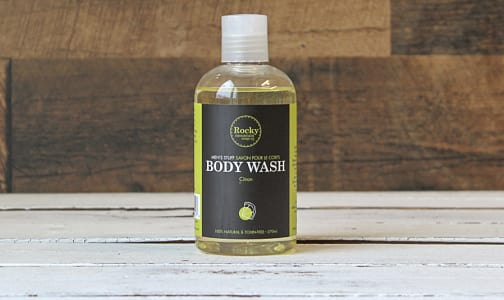 Men's Citron Body Wash- Code#: PC410527