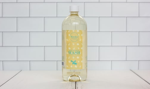 Baby Foaming Wash Refill- Code#: PC410533