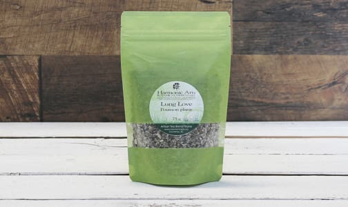 Lung Love Blend Herbal Tea- Code#: PC410582