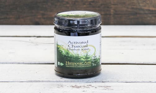 Activated Charcoal Powder- Code#: PC410583