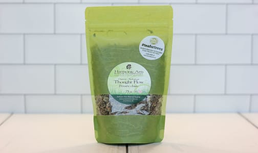 Thought Flow Herbal Tea Blend- Code#: PC410585