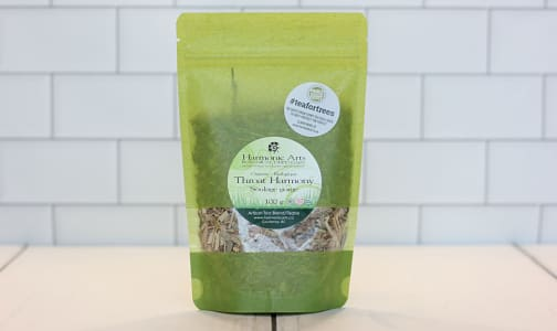 Throat Harmony Herbal Tea Blend- Code#: PC410586