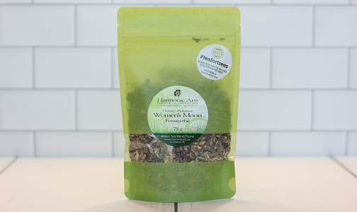 Womens Moon Herbal Tea- Code#: PC410587