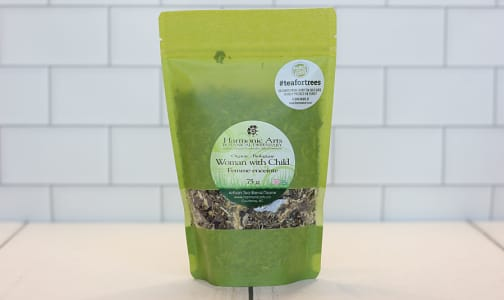 Woman With Child Herbal Tea Blend- Code#: PC410588