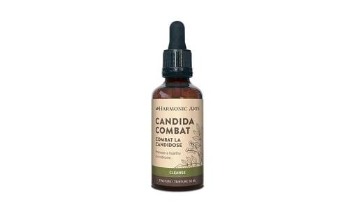 Candida Combat Tincture- Code#: PC410596