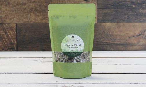Cleanse Blend Herbal Tea- Code#: PC410627
