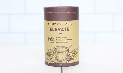 Organic Elevate Elixir Blend- Code#: PC410629